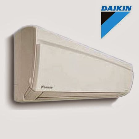 Dòng máy lạnh daikin - Nguyên lý hoạt động và cấu tạo của máy lạnh Inverter