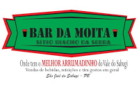 Bar da Mote no Riacho da Serra