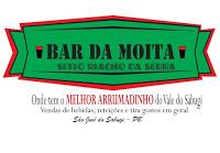 Bar da Moita no Riacho da Serra