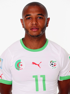 صور وأسماء لاعبي المنتخب الوطني الجزائري المشاركين في كأس العالم البرازيل 2014 10339954_64841004524