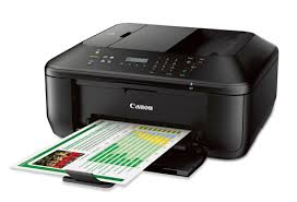 Canon PIXMA MX472 Driver Printer, Download + Review