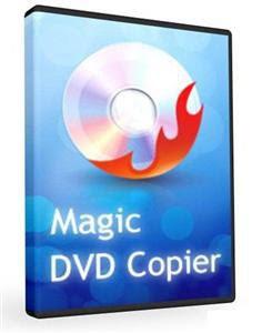 Magic DVD Copier 6.1.0