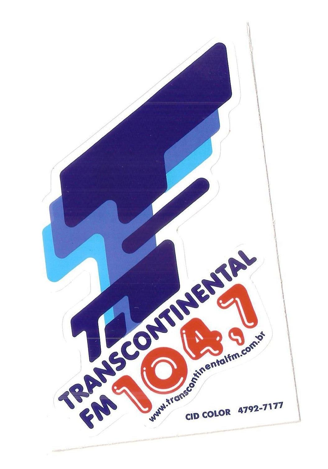 Rádio Transcontinental