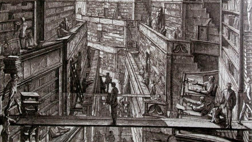 Борхес вавилонская библиотека скачать fb2