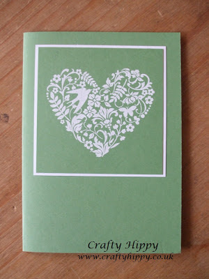 You Are Loved, Stampin' Up!