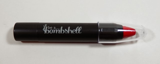 Be a Bombshell Lip Crayon in Hot Damn