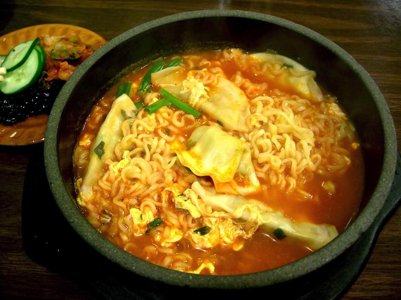 Корейская кухня - фото рецепты приготовления блюд в домашних 100