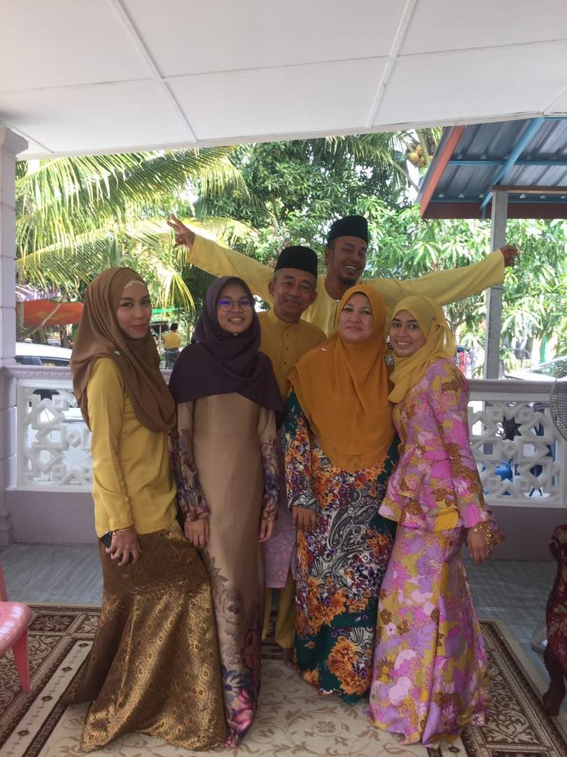 Keluarga Raya 2017