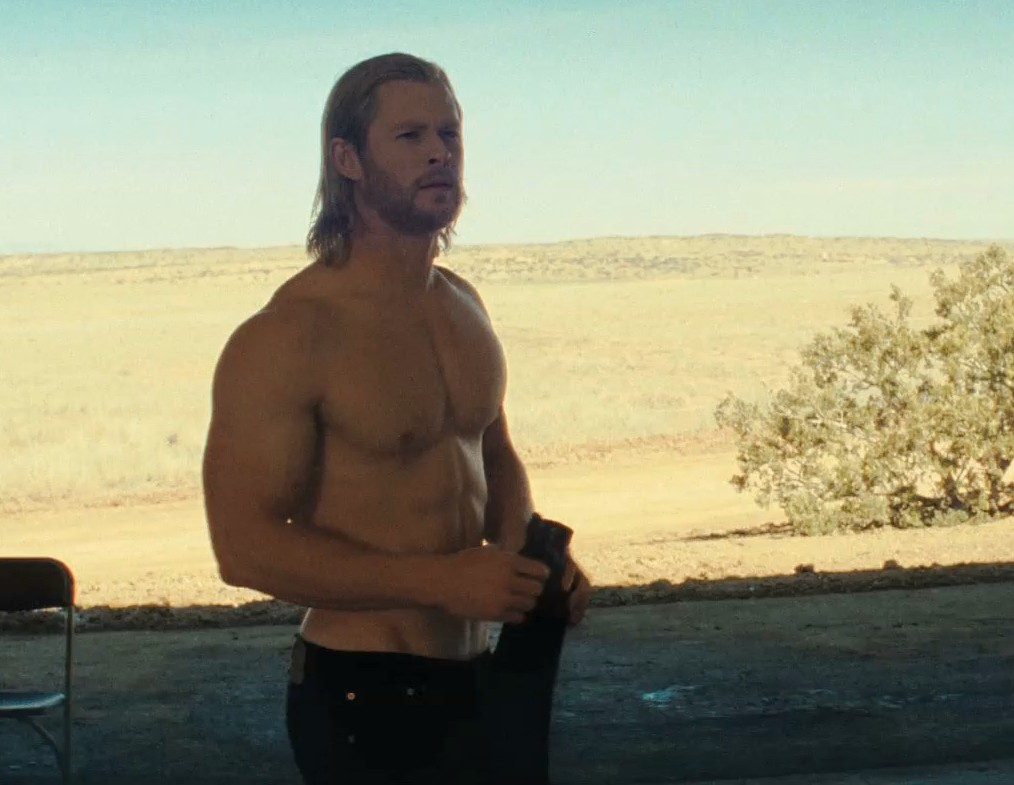 Image Result For Movie Chris Hemsworth