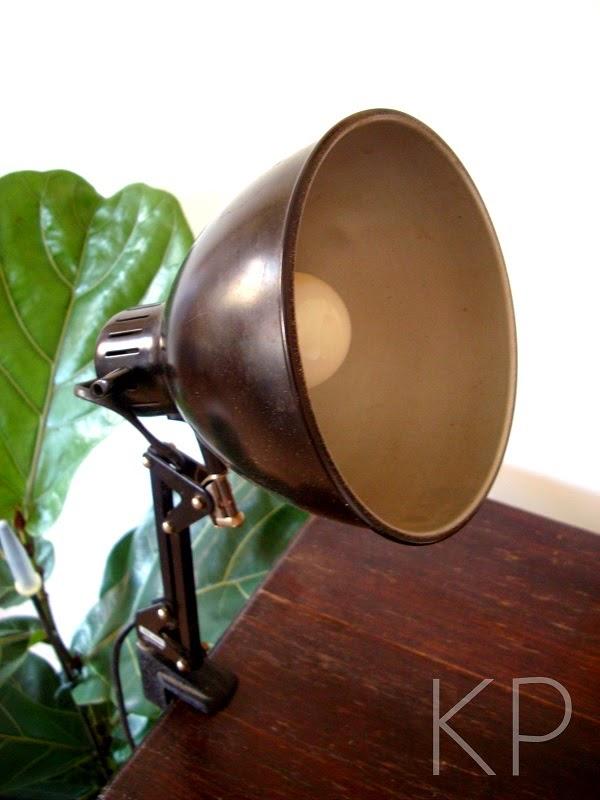 Comprar flexo y lamparas de sobremesa vintage marca metalarte