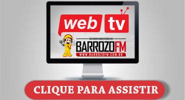 WEB TV BARROZO AO VIVO