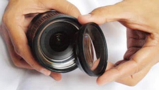 Perawatan lensa dan kamera DSLR