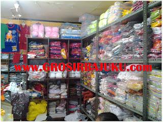 Grosir Baju Murah Semarang