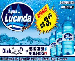 Água Lucinda