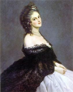 castiglione gordigiani portrait