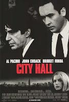 City Hall. La sombra de la corrupción (1995)