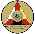 Portal Jabatan Pelajaran Perak