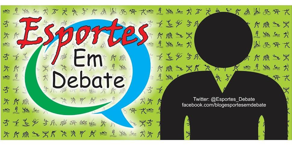 Esportes em Debate