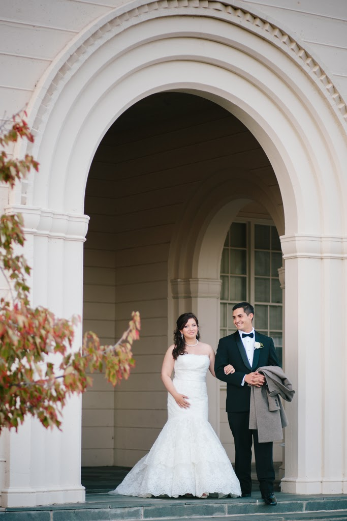 San Francisco photography for wedding