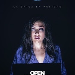 Poster Open Windows 2014