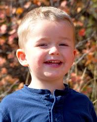Noah: 4 years old