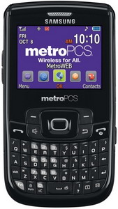 Samsung Freeform II (SCH-r360) lands on MetroPCS