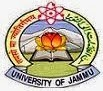 JAMMU UNIVERSITY FACULTY RECRUITMENT 2014