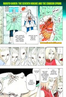 Naruto Gaiden Part 7 Baca Download