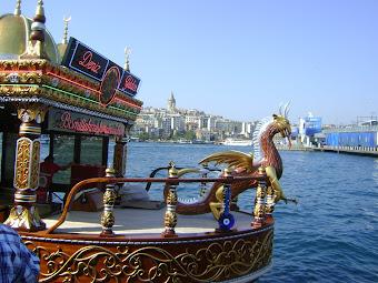 İstanbul,Eminönü'nde