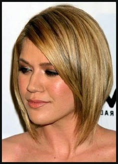 Wedge Hairstyle 2014 - Hairstyles For Women