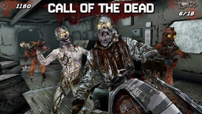 Call of Duty Black Ops Zombies Android İndir