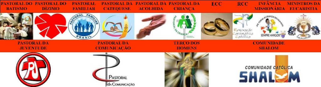 NOSSAS PASTORAIS: