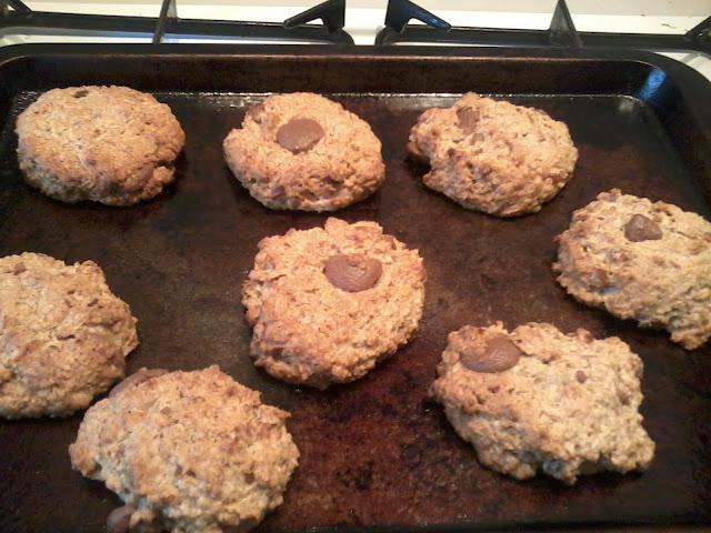 Sugarpuffish Vegan Cookies
