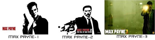 Max Payne Tüm Seri Wallpaper
