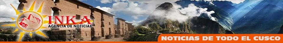 Agencia de Noticias Inka: Noticias del Cusco