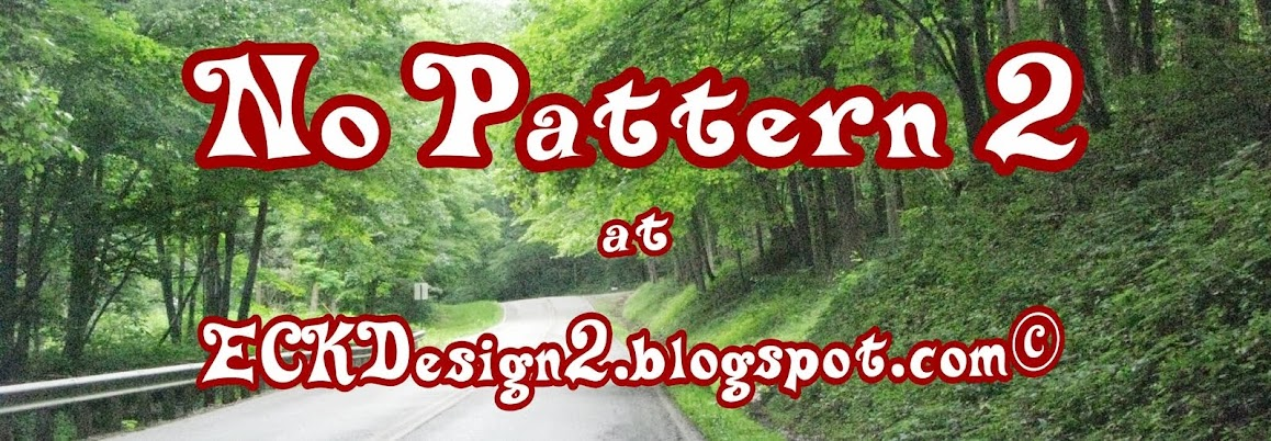No Pattern 2