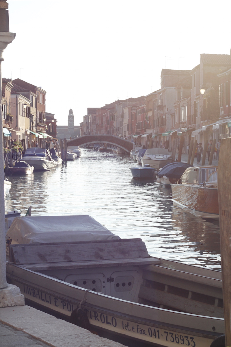 venice water taxi guide