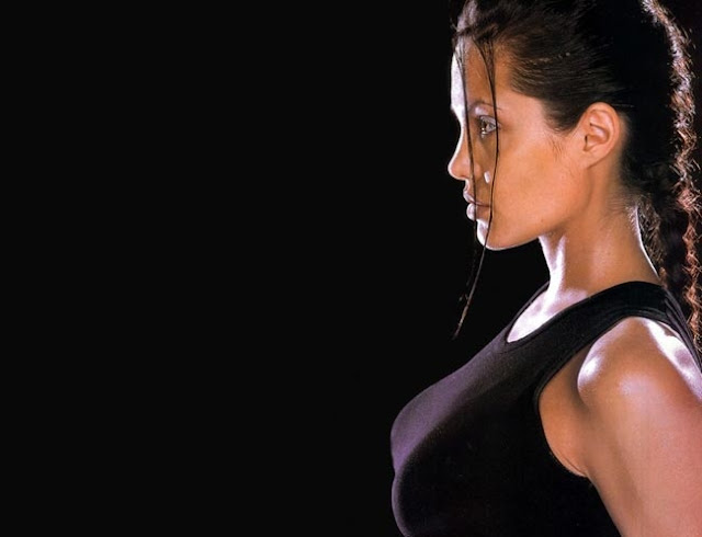 angelina jolie new hot - photo #10