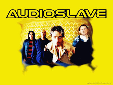 #8 Audioslave Wallpaper