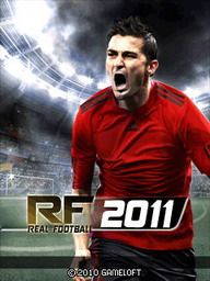 Real Football 2011 for iPhone/iPad announced by Gameloft