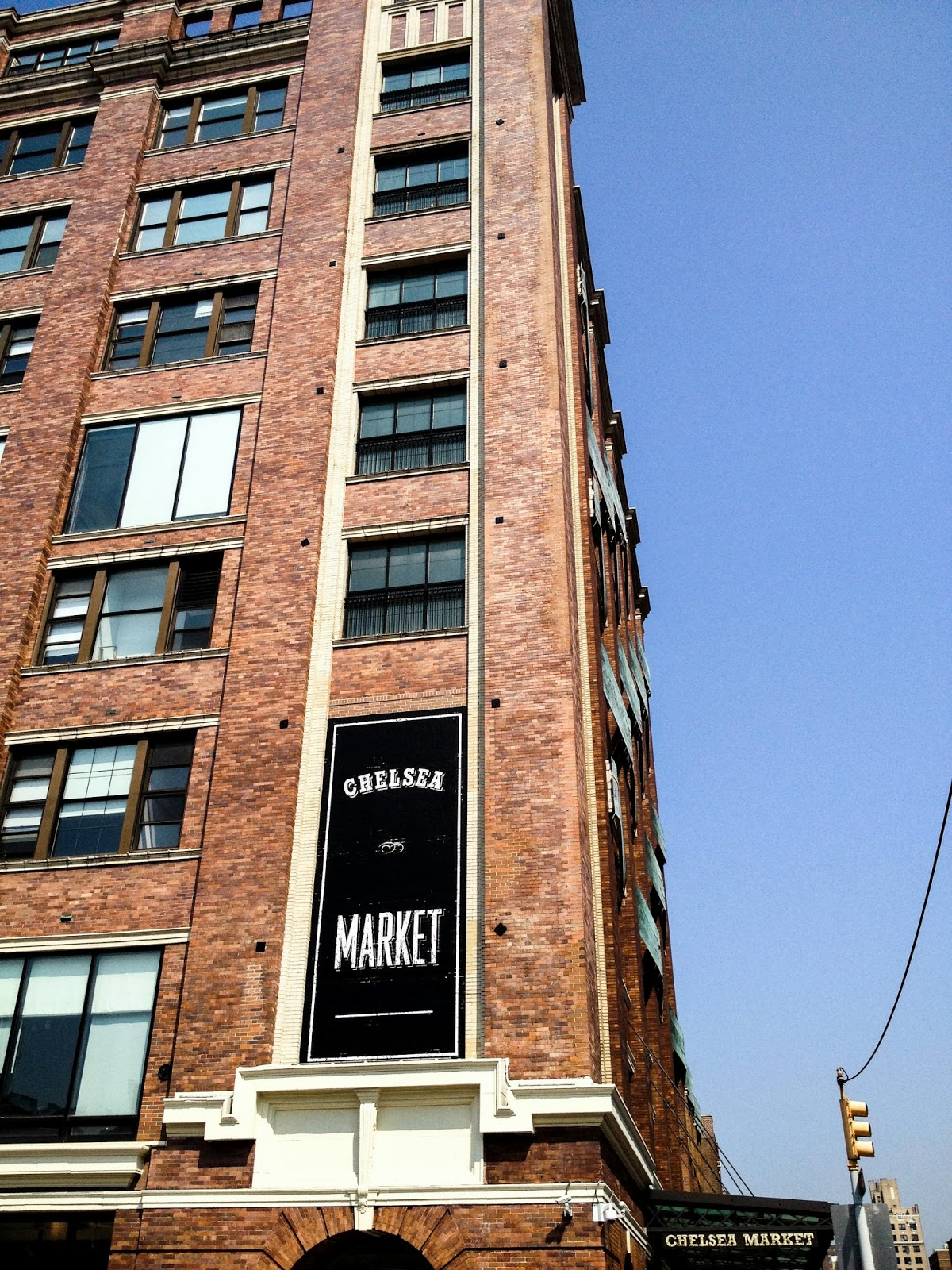 chelsea market place, chelsea, new york city, things to do in new york,