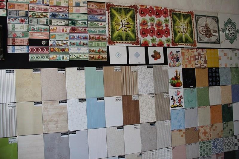 Keramik Dinding Dapur Platinum: Keramik Dapur Platinum menyerupai ...