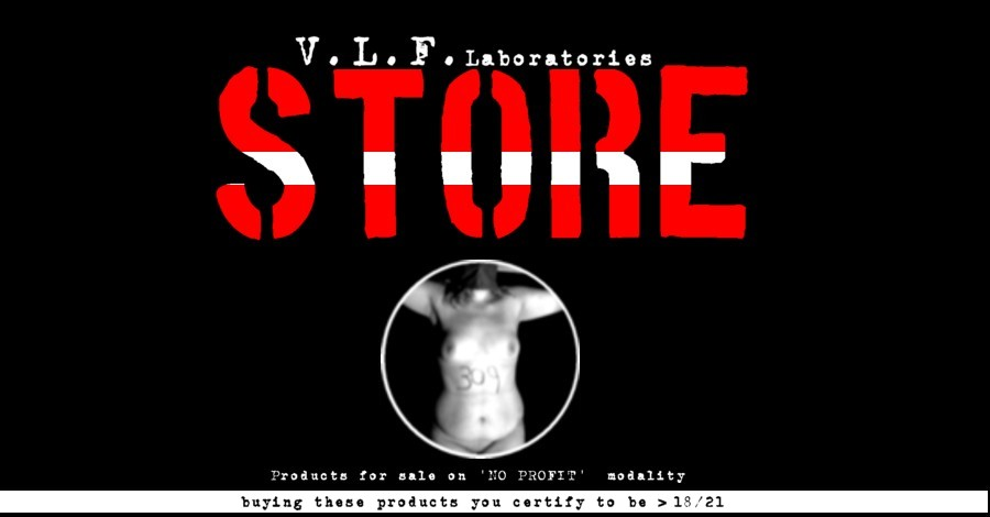 V.L.F. Laboratories - STORE