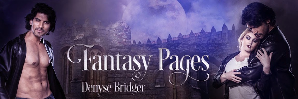 Fantasy Pages