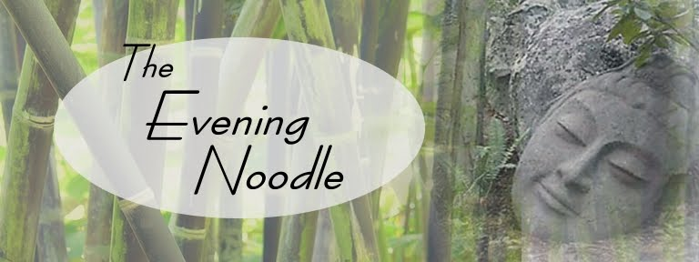 On Evening Noodle
