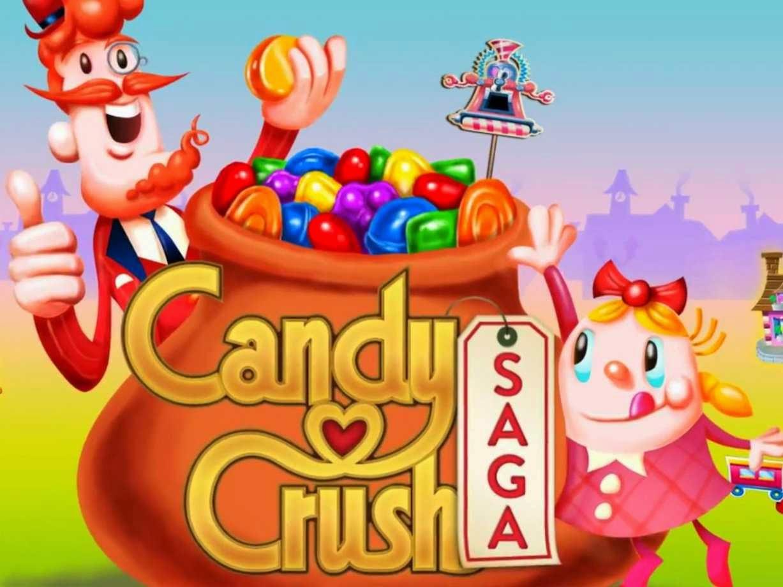 Candy Crush Saga Cheats Hack