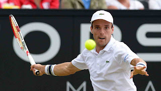 Bautista Agut tenis online.