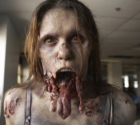 Is The Walking Dead A Sequel To Breaking Bad Youtube: Zombie Talk: The Walking Dead: Season Two, But Not Yet