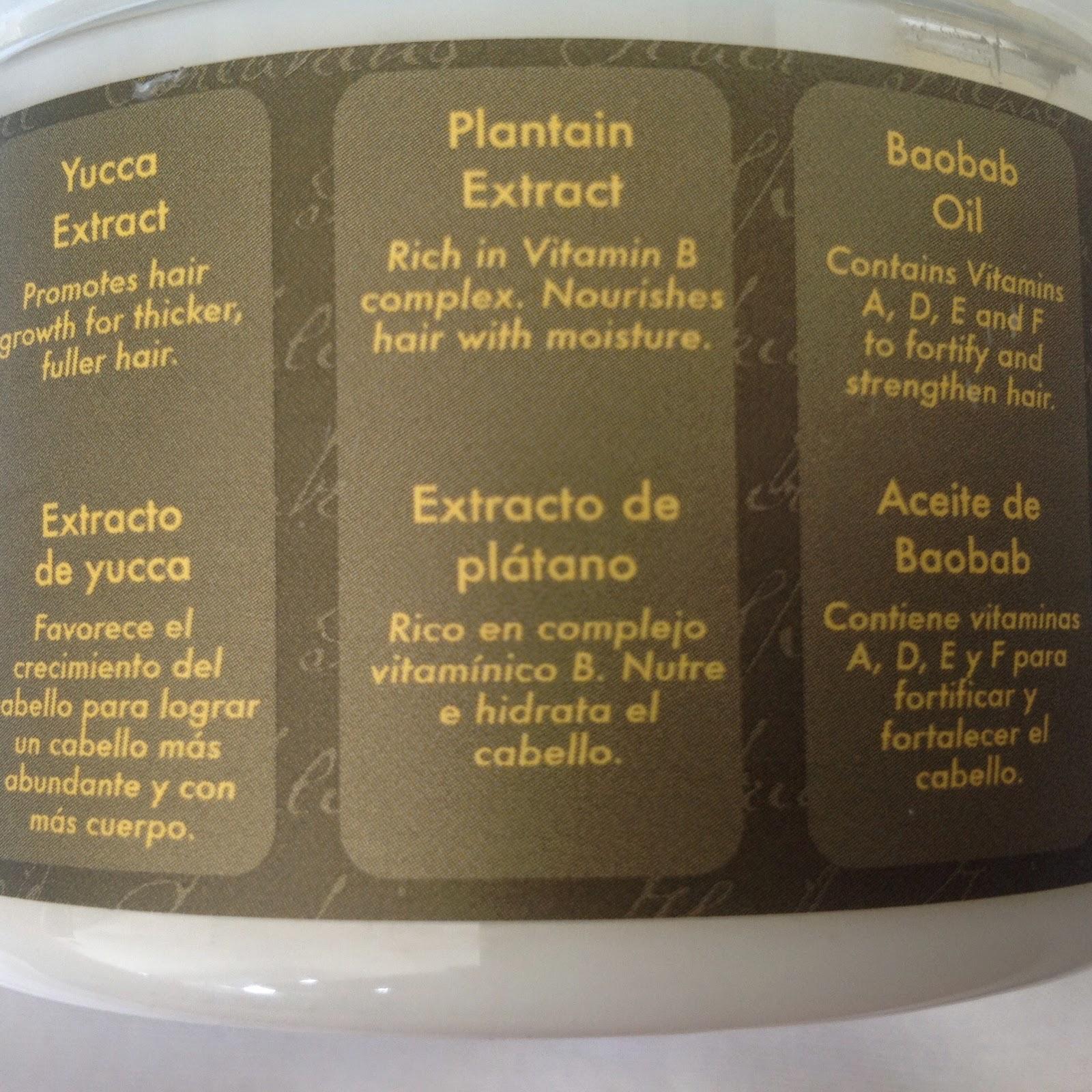 shea moisture resenha