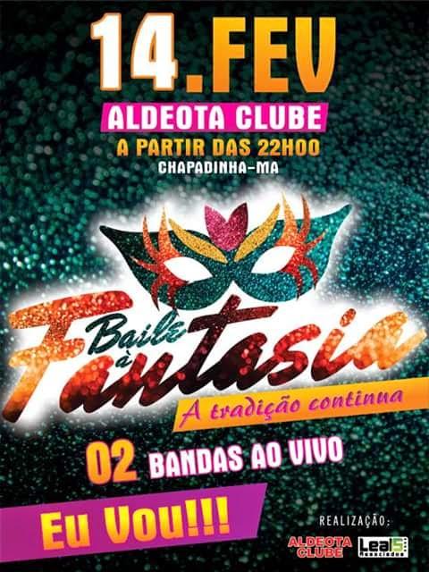 Baile a Fantasia.